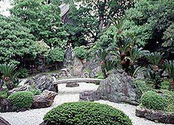 文化財庭園